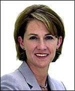Barbara Cassani