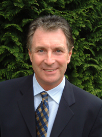 Paul Fletcher MBE