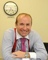 Dave Fishwick
