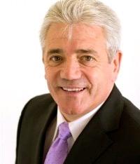 Kevin Keegan OBE