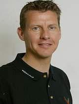 Steve Cram MBE
