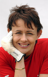 Baroness Tanni Grey Thompson